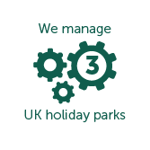 Our managed holiday parks