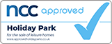 NCC Approved Holiday Parks